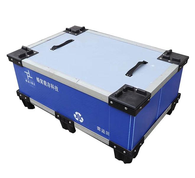 非标定制型围板箱